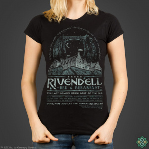 RIVENDELL™ B&B